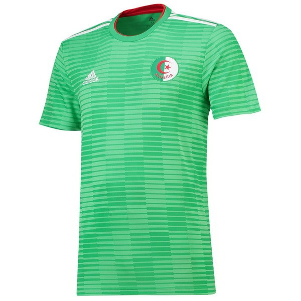 Magasin Foot adidas Exterieur Maillots Algérie 2018 Vert