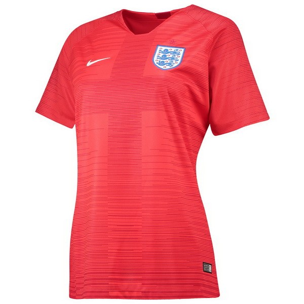 Magasin Foot Nike Exterieur Maillots Femme Angleterre 2018 Rouge