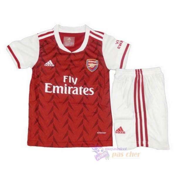 Magasin Foot adidas Concept Conjunto De Enfant Arsenal 2020 2021 Rouge