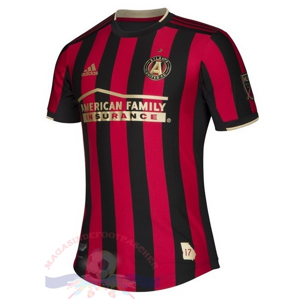 Magasin Foot Adidas DomiChili Maillot Femme Atlanta United 2019 2020 Rouge
