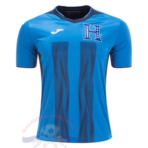 Magasin Foot Joma Third Maillot Honduras 2019 Bleu
