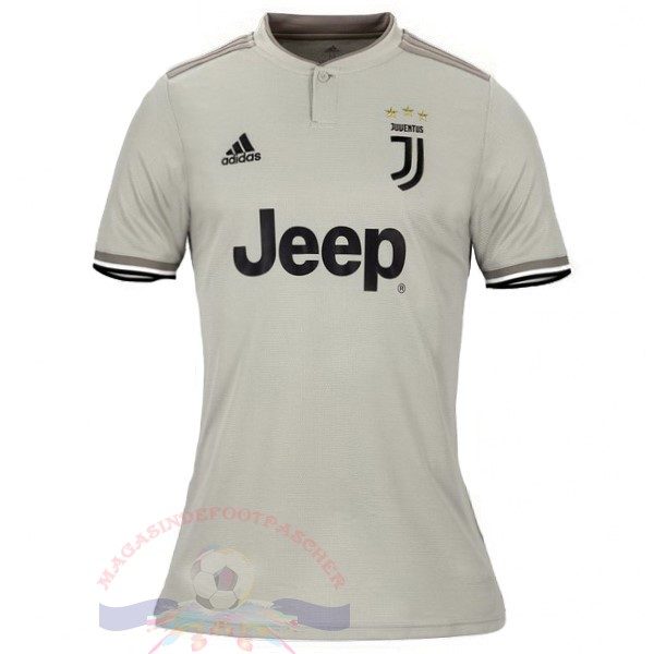 Magasin Foot Adidas Exterieur Maillot Femme Juventus 2018 2019 Marrone