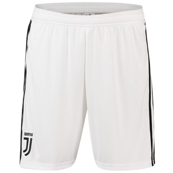 Magasin Foot adidas Domicile Shorts Juventus 2018 2019 Blanc