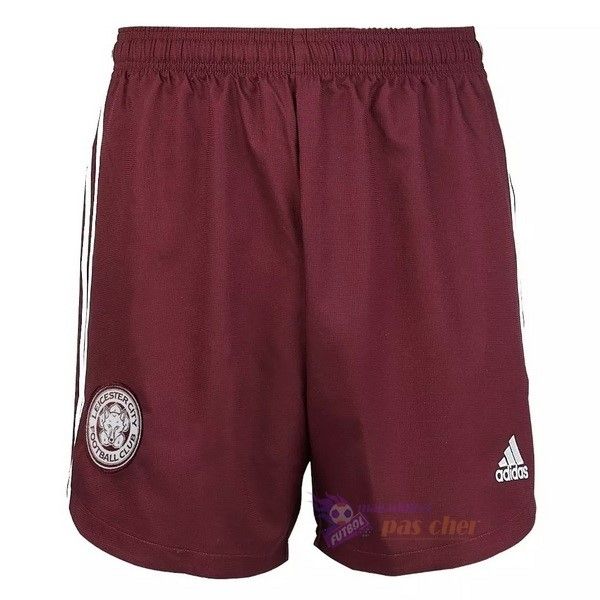 Magasin Foot adidas Third Pantalon Leicester City 2020 2021 Bordeaux