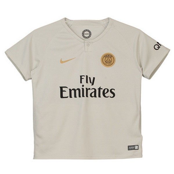 Magasin Foot Nike Exterieur Ensemble Enfant Paris Saint Germain 2018 2019 Blanc