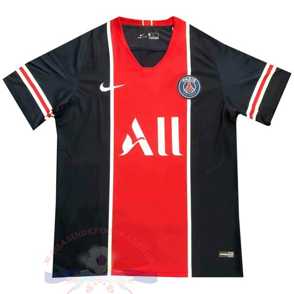 Magasin Foot Nike Nfl Maillot Paris Saint Germain 2019 2020 Bleu