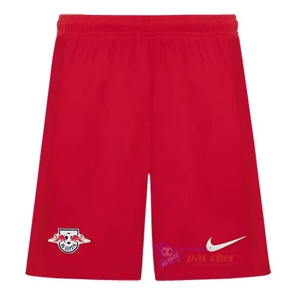 Magasin Foot Nike Domicile Pantalon Leipzig 2020 2021 Rouge