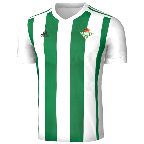 Magasin Foot adidas Domicile Maillots Real Betis 2017 2018 Vert
