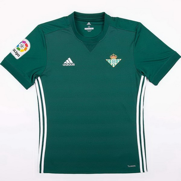 Magasin Foot adidas Exterieur Maillots Real Betis 2017 2018 Vert