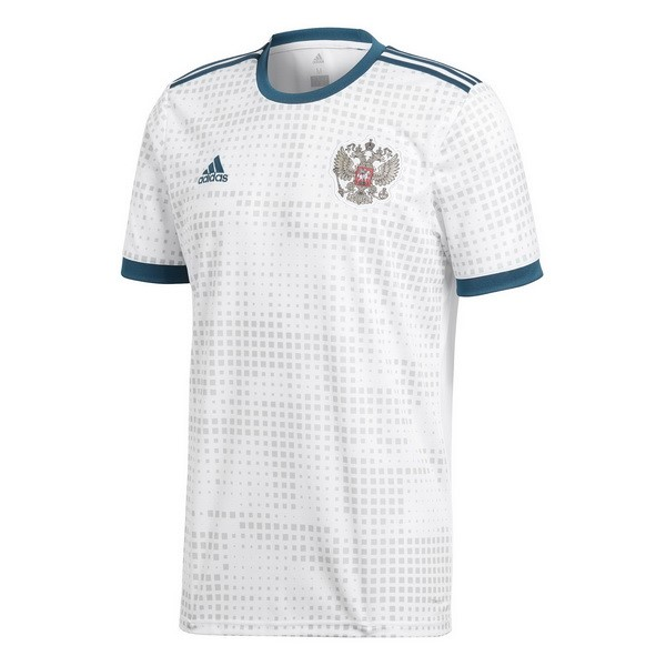 Magasin Foot adidas Thailande Exterieur Maillots Russie 2018 Blanc