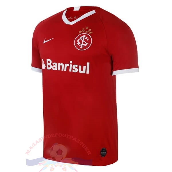 Magasin Foot Nike Domicile Maillot Internacional 2019 2020 Rouge